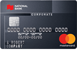 National Bank Mastercard Corporate