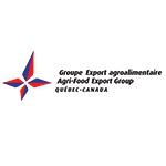 Logo Agri-Food Export Group