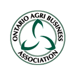 Logo Ontario Agribusiness Association